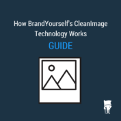 GUIDE: How BrandYourself's CleanImage technology works