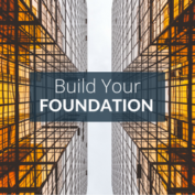 Building the Foundation of Your Online Presence