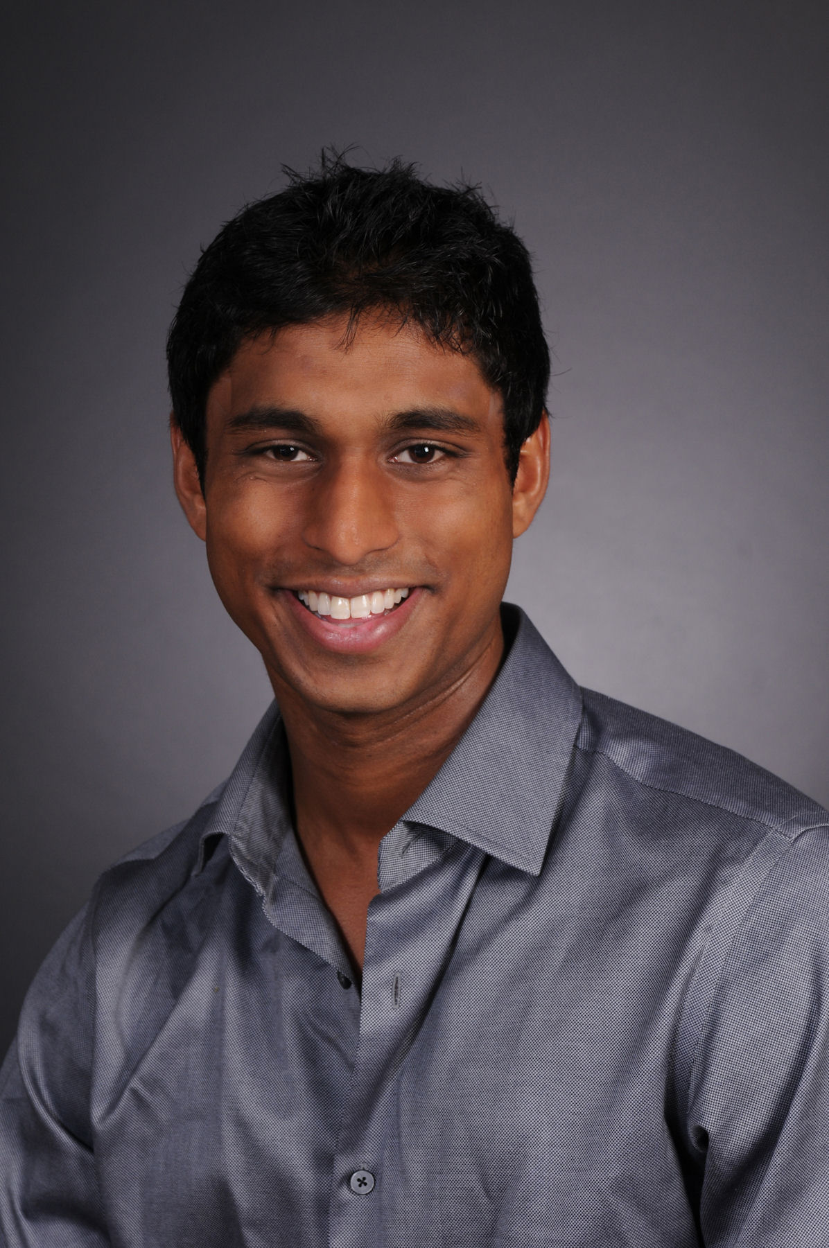 Young Entrepreneur of the Month: Ankur Jain