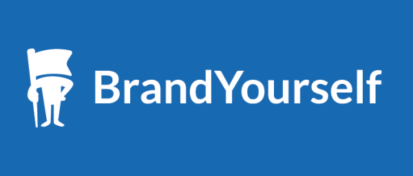 BrandYourself Logo