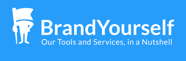 Brandyourself.com tools and services overview