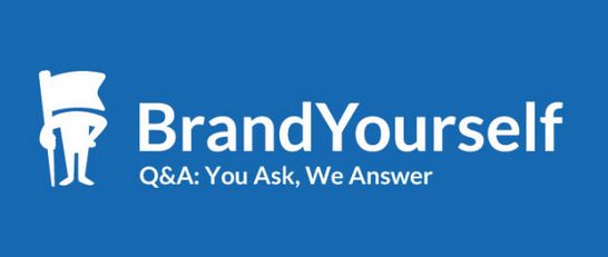 BrandYourself Q&A Ask a BrandYourself Expert