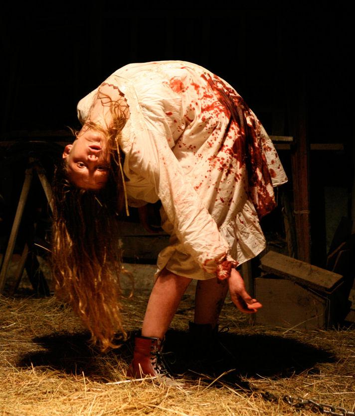 The Last Exorcism...Hopefully.
