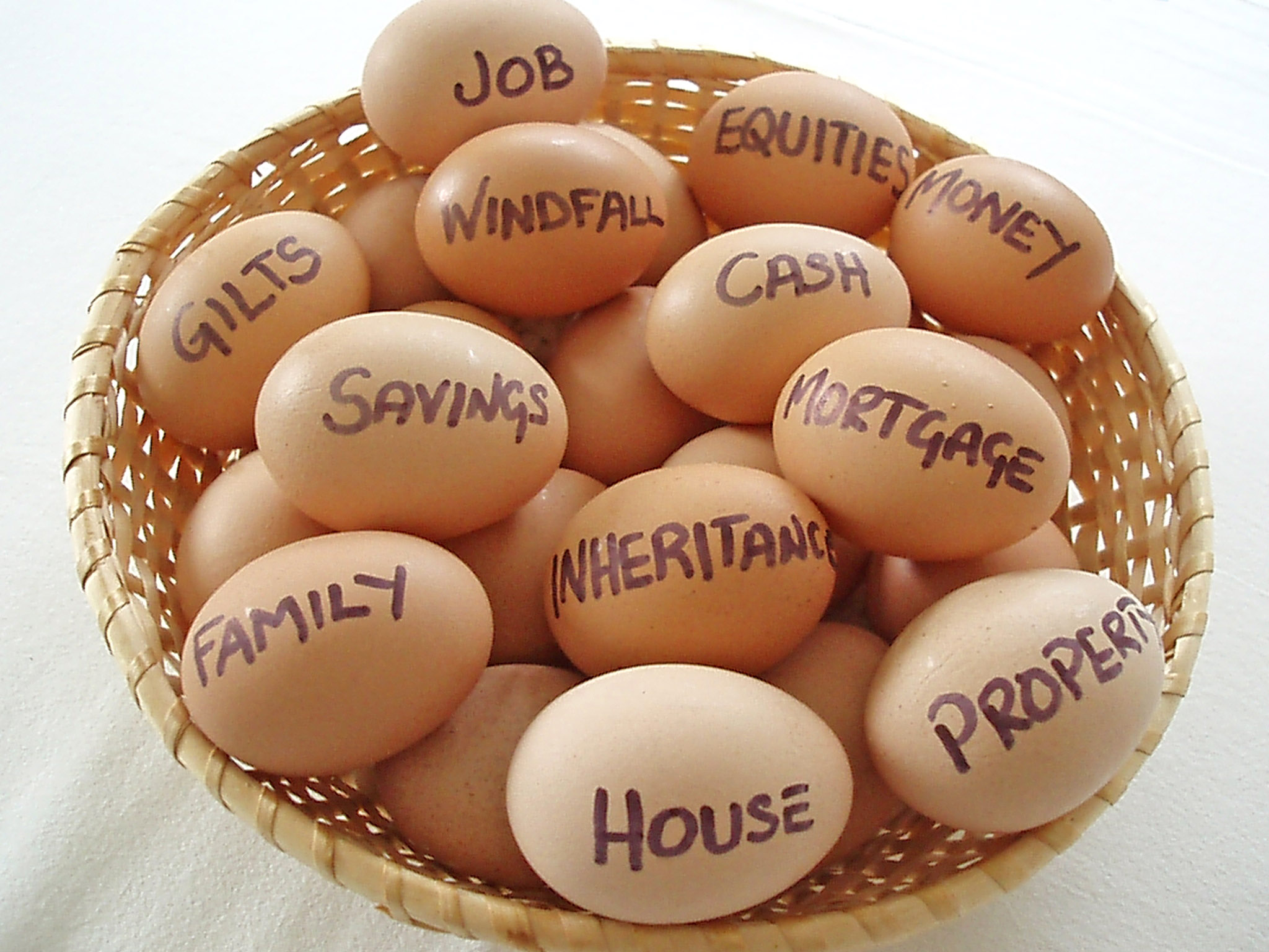 Career Insurance: Don't Keep Your Eggs in One Basket- Diversify Your Income Streams