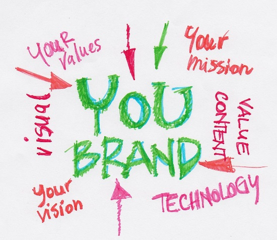 expand your personal brand