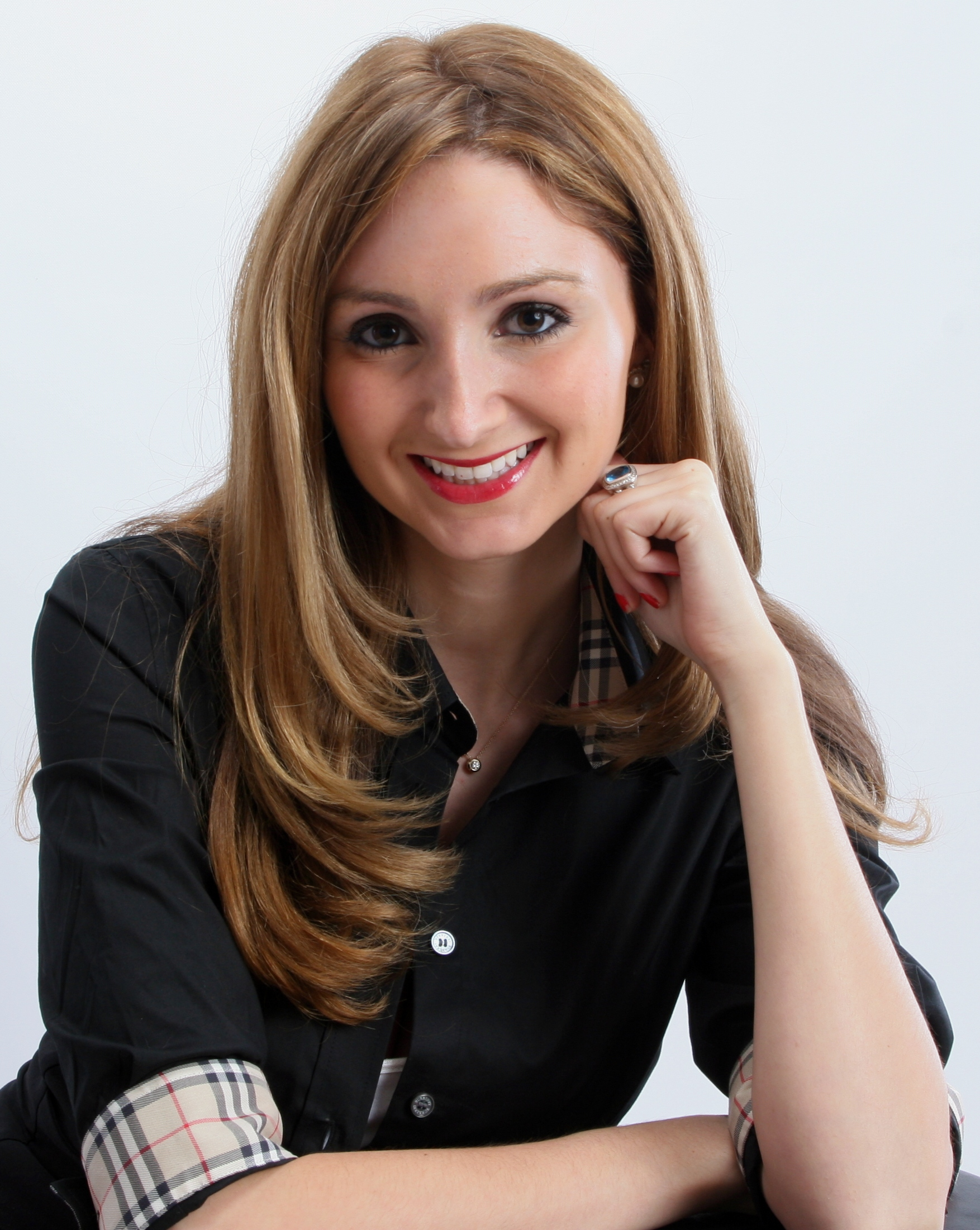 Personal Brand Interview: Social Media Specialist and PR Consultant Kris Ruby