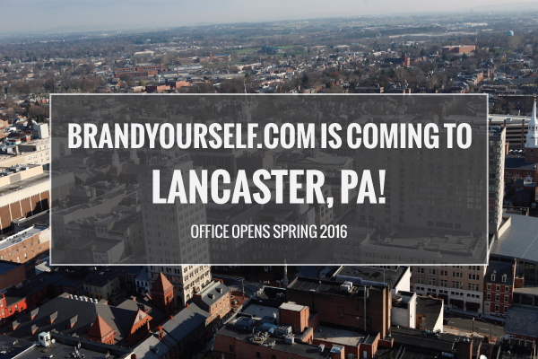 BrandYourself.com Lancaster PA