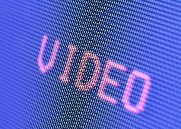 You Don't Have to Be Beautiful to Use Video
