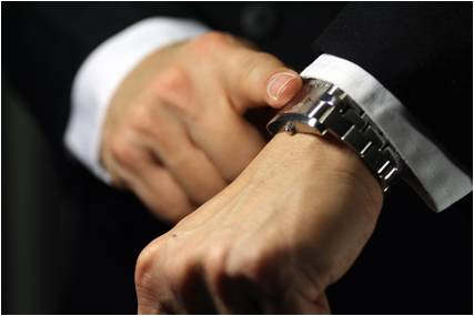 Time to Take It Up A Notch Fellas – Accessorize for Success!