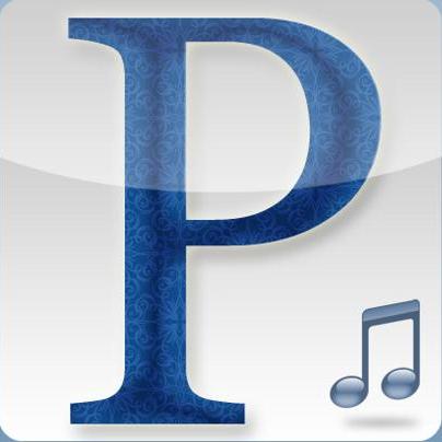 Get Music On Pandora