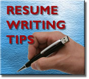 Simple Resume Preparation Tips to Improve Your Resume Writing and Cover Letters