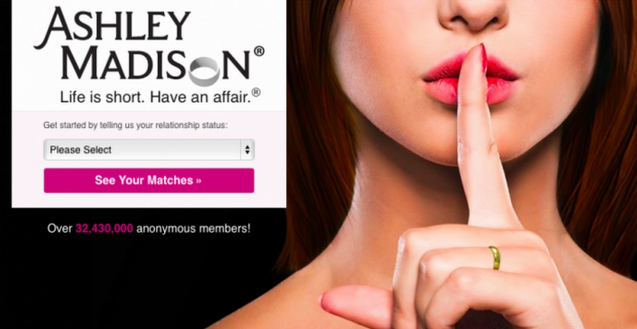 The Ashley Madison Hack: A Privacy Issue, Not an Adultery Issue