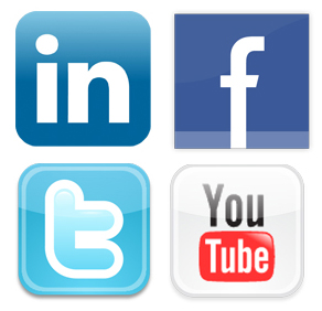 The Social Media Download: The Big Four