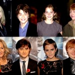 The Magic of Harry Potter: Fans Stand by the Brand Until the Very End