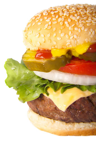 How to Write Resume – Hold the Mayo, What Hamburgers and Resumes Have in Common
