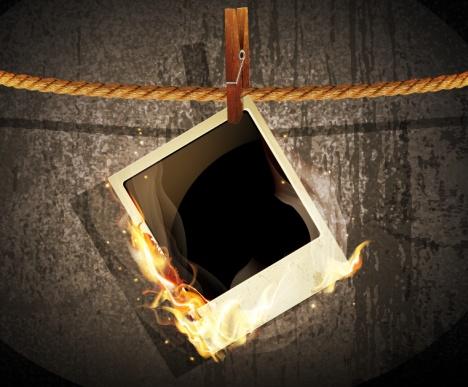 burning-photograph