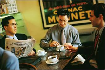 Proper Business Etiquette for College Graduates and Beyond