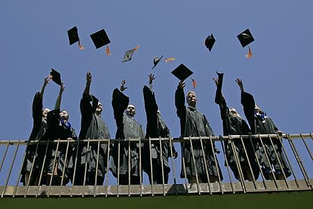 6 Job Career Tips For College Grads In Entry Level Jobs