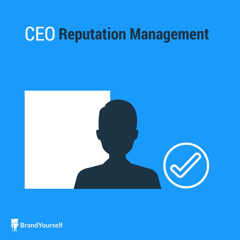 Powerful CEO Reputation Management Tactics
