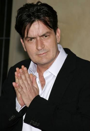 Top 10 Reasons Charlie Sheen Is NOT Crazy