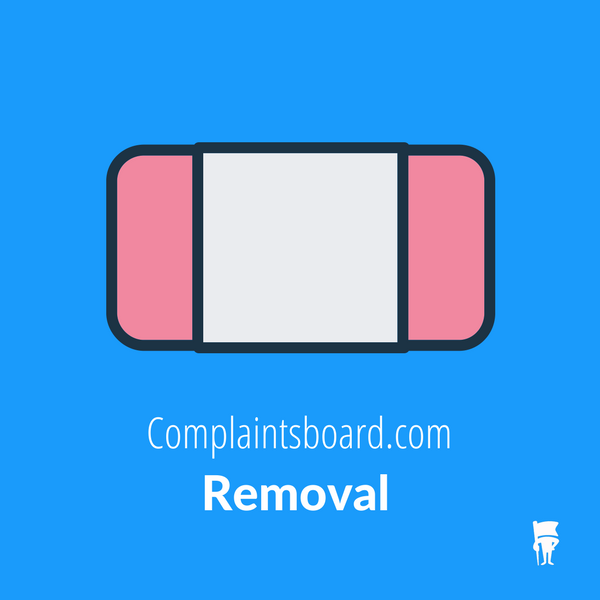 Complaints Board Removal: What To Do