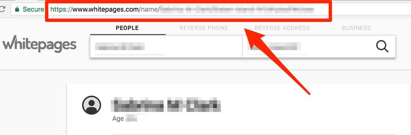 Copy URL step