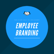 An Employee Branding Strategy That Actually Works