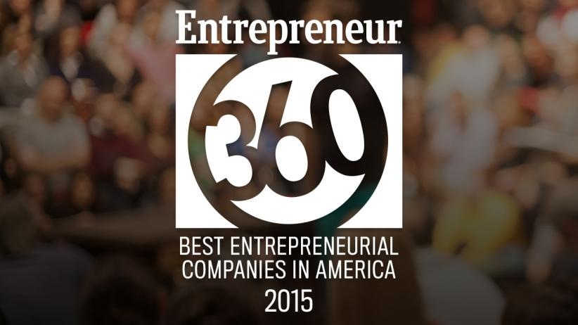 entrepreneur 360 2015