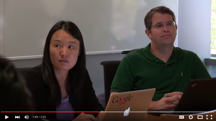 How Google Makes Improvements to Its Search Algorithm & What it Means for You [Video]
