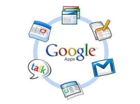 7 Key Google Apps for Your Business