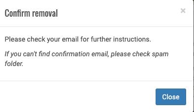 hauziz check email