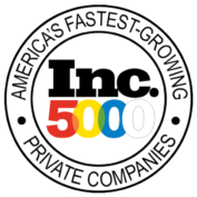 BrandYourself named to Inc 5000's Fastest Growing Companies