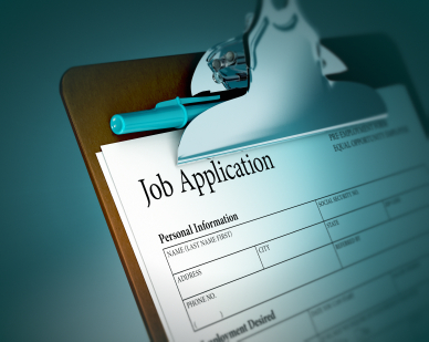 Job Search Tips: What Happens If You Lie on Your Job Application?