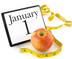 A New Year's Resolution? Nay. How about a Daily Resolution?