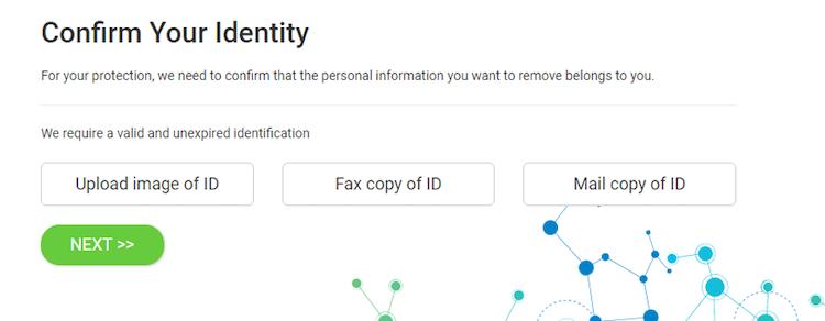 peoplewhiz id verification