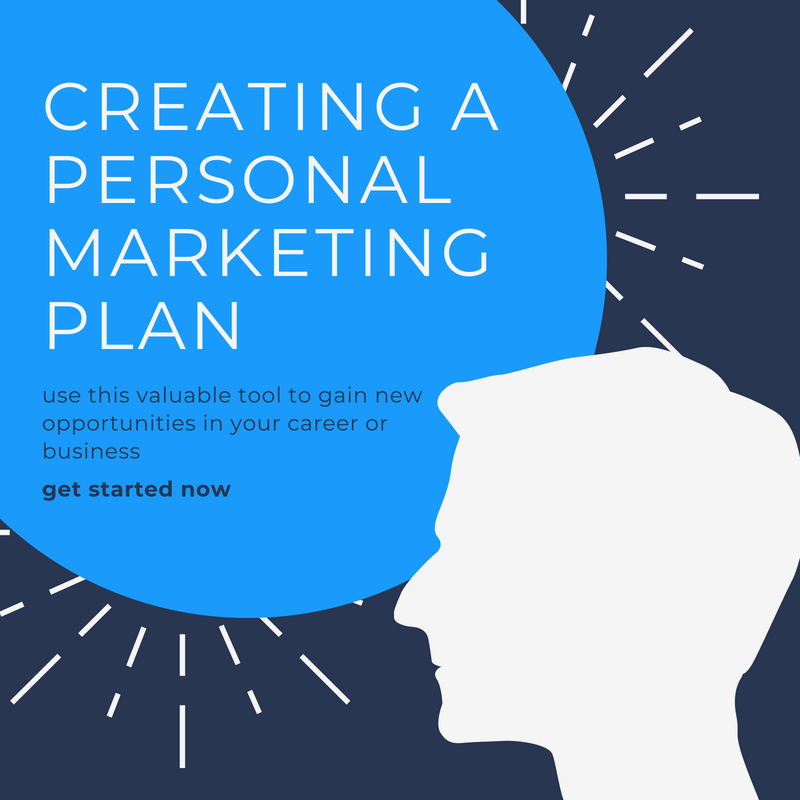 Why You Need A Personal Marketing Plan [Examples Included]