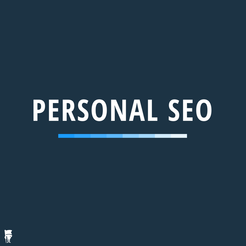 Introduction to Personal Search Engine Optimization (SEO)