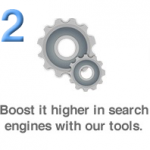 Want to Look Better in Search Engines?  We've Got Your Back