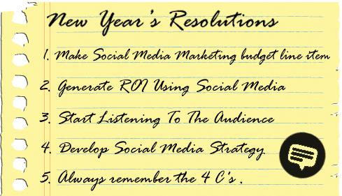 New Year? New Branding Strategy!