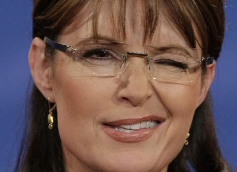 Bad Personal Brand Examples: Sarah Palin's Personal Brand Image