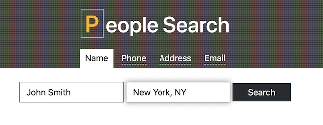 Searchpeoplefree Opt Out Remove Your Info 2020 Guide