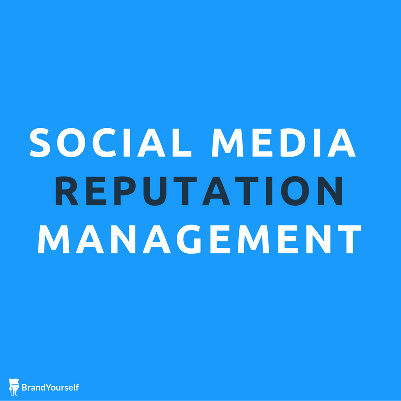 Social Media Reputation Management: What You Need To Know