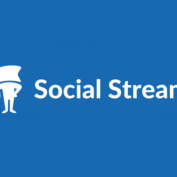 How Does My Social Stream Work?