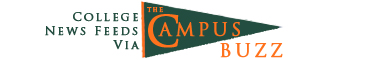 The Campus Buzz: Keep up to Date on all Campus News