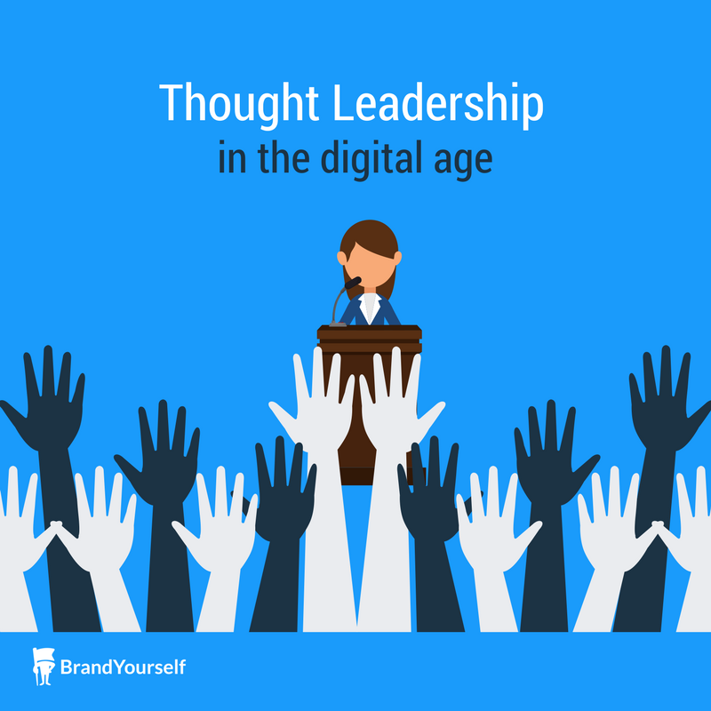 What Is Thought Leadership? Everything You Need To Know