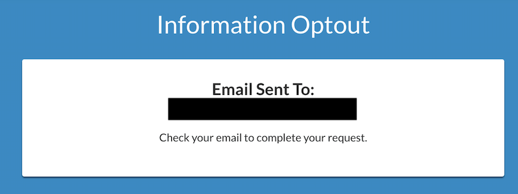 truthfinder email verification