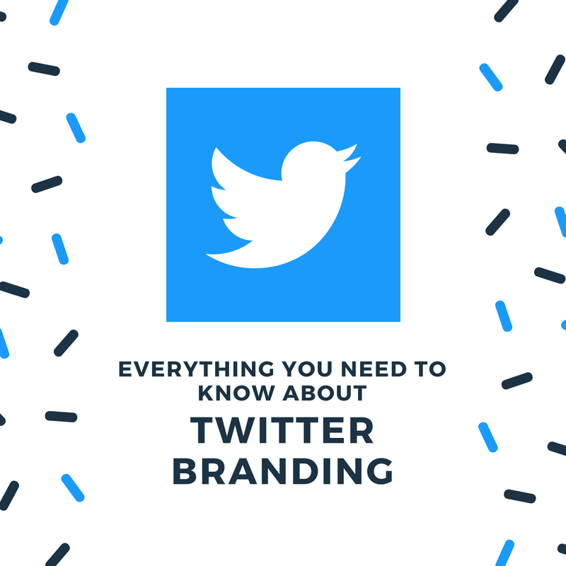 Twitter Branding: How To Do It Well, And What To Avoid