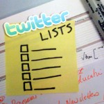 Job Search Tips – How to Use Twitter Lists to Find a Job