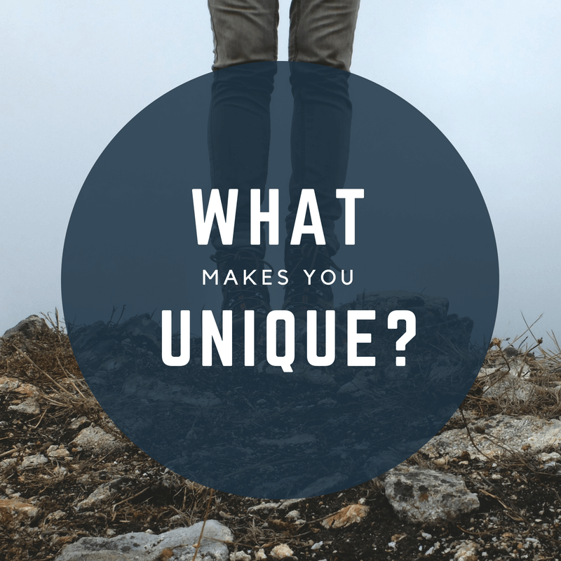 """""""What Makes You Unique?"""" How To Answer & Best Examples"""