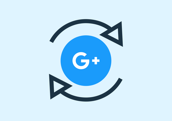 3 Easy Ways to Update Your Google+